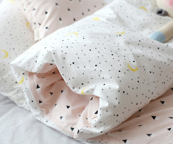DREAM HOME baby BEDDING